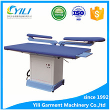 laundry press machine for sale textile finishing price