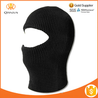 2015 Warm Winter one hole Knit Ski Snowboard mask hats