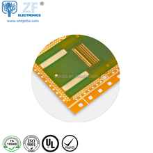 1.6mm thickness pcb 94v0 circuit board welding machine circuit board
