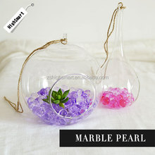 crystal Aqua water ball wedding/shop/restaurant decoration