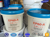 epoxy resin AB glue use for woodworking