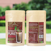 Favorable price good quality bulk standing up pouch plastic coffee bag