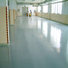 Factory Warehouse Epoxy Paint Concrete Coatings