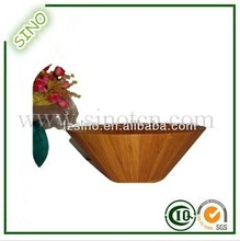 Unique Pratical Large Bamboo Salad Bowl