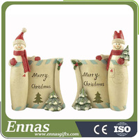 snowman plaques hot christmas decorations gifts