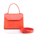 Women Gender Shoulder Bag Style leather cross body bags top handle