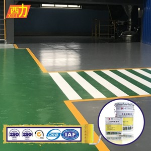 Epoxy Resins Solid Powder Paint Coating