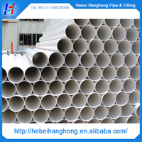 cheap pvc pipe 200mm, 8 inch pvc pipe