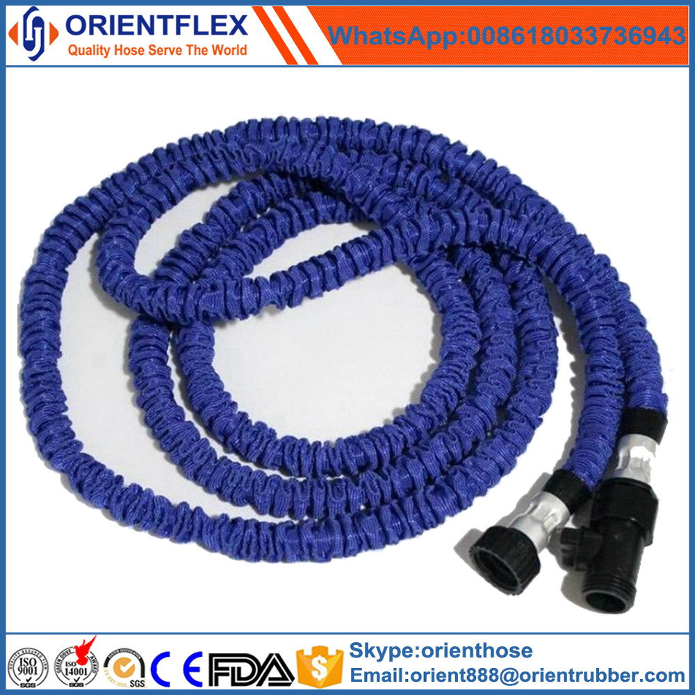 25FT 502FT 75FT 100FT expandable garden hose water hose pipe