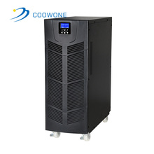 Ture double conversion computer online 10 Kva UPS price backup UPS