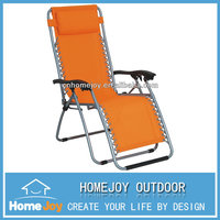 High quality folding recliner lounger chair