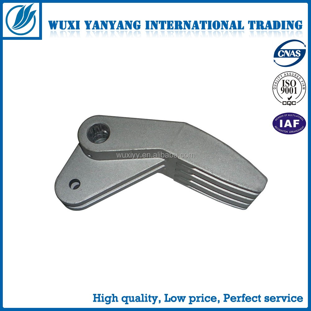 China Factory Metal Steel Forging Parts