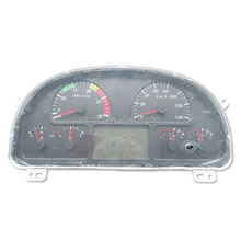 Howo truck parts cabin parts WG9716580025 instrument panel