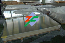 5083 aluminum alloy plate sheet for Aircraft fuel tanks