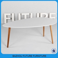 2015 Hot sale new products coffee table living room furniture centre mdf table living table