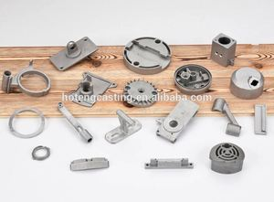 Customized die casting zink pressure casting