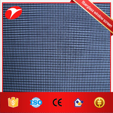 fiberglass invisible dust proof mosquito screen net