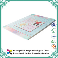 Laminated black foil soft cover children islamic books