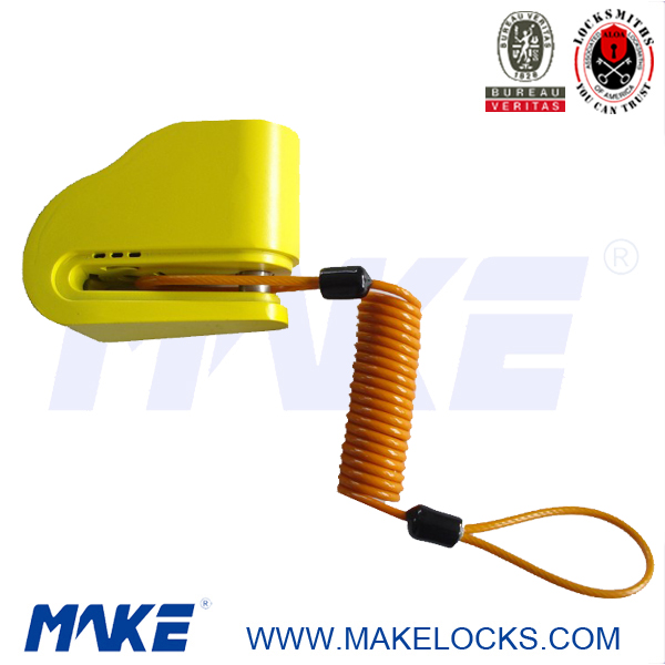 MK617-5 Anti Theft Security Alarm Lock