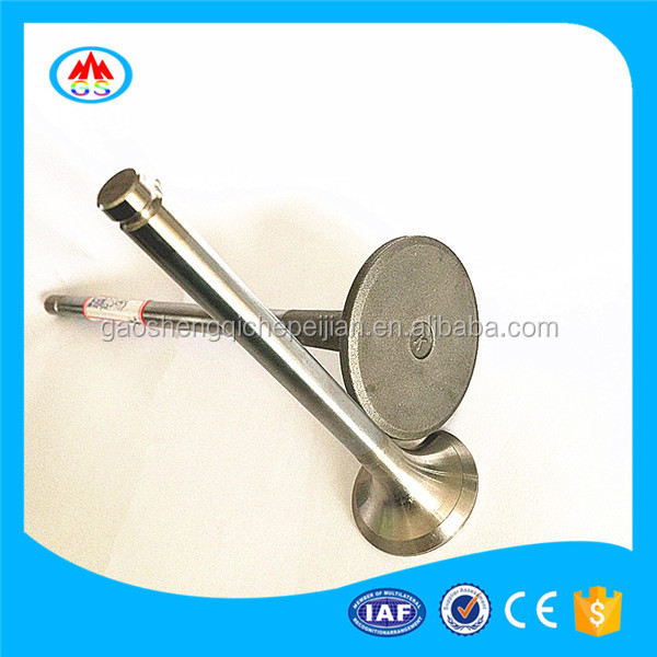 motorcycle SPARE PARTS engine valve FOR LML VESPA NV STELLA STAR 4 STROKE SCOOTER