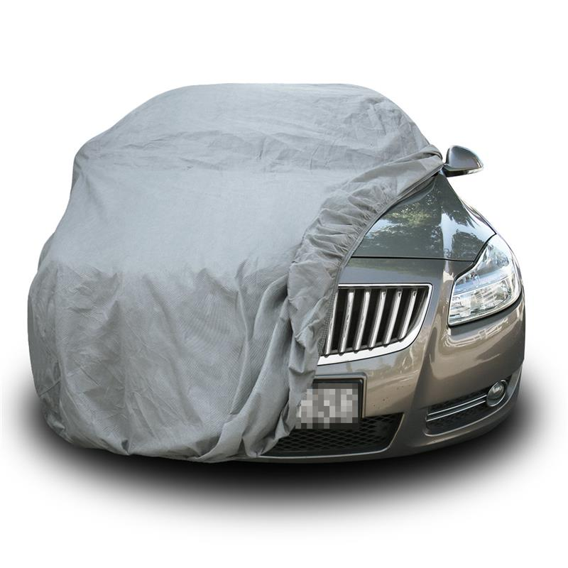 Xracing EACC-<strong>002</strong> car parking cover automobiles for TOYOTA canvas car cover