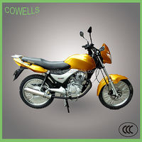 125CC Cheap Gas/Diesel Chinese Made Motorcycles