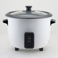 Drum Rice Cooker With CB CE