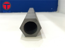 Seamless Cold Drawing Hexagonal Steel Tube