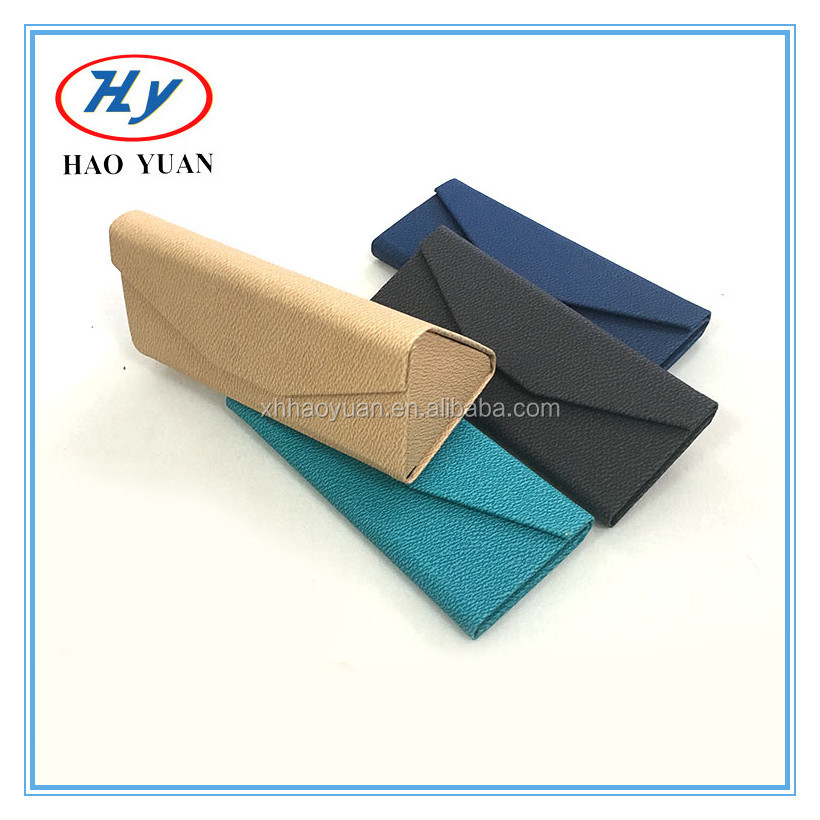 folding sunglasses case