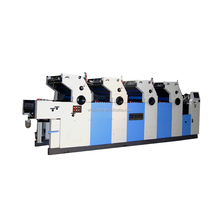 Offset Printing Machine Top Leader HT447II multi colour newspaper offset printing machines in good price in Oceania