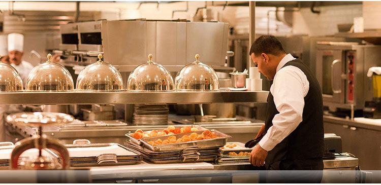 Experience 5 Star Hotel Kitchen Equipment List Provider