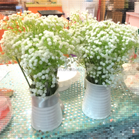 wholesale artificial baby breath flower for wedding