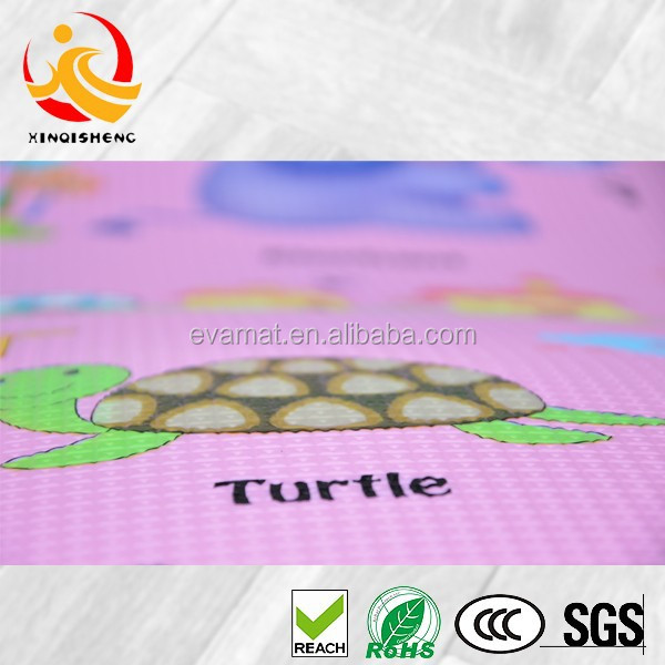 2015 New Design Baby Toy Baby Hot Play Mat For Wholesale