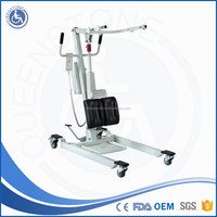 Health care product moving device auto patient lift for hospital injured use