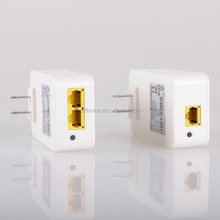 Original Tenda PH6 Powerline Adapter 200Mbps Plug and play easy networking