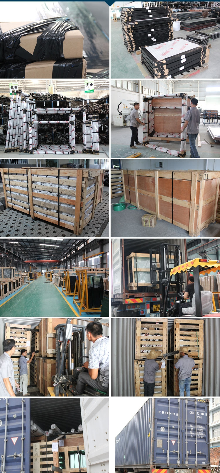 China supplier door 10 years of professional production experience;aluminium window and door
