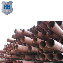 Alibaba Website API Casing Pipe API 5L Grade B Oil And Gas Pipeline