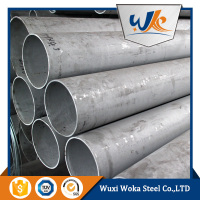 316 seamless stainless steel pipe fabrication