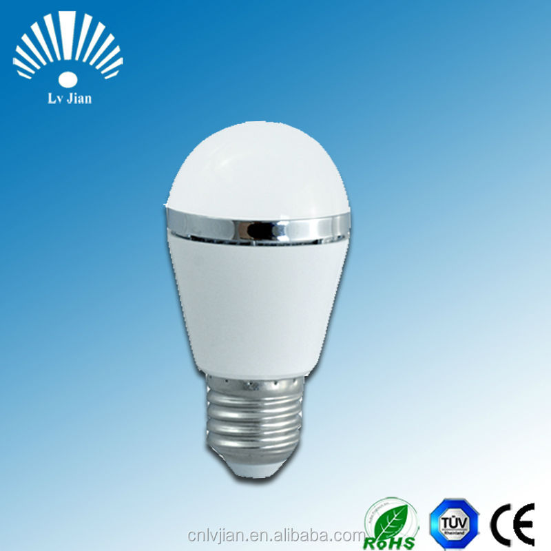 Top quality e27 5w 430lm smd 5030 led bulb