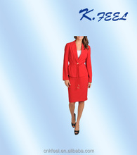 Pictures of Ladies Skirt Suits Designs Elegant Office Uniforms
