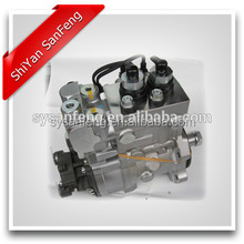 Dongfeng Renault High Pressure Fuel Injection Pump D5010222523