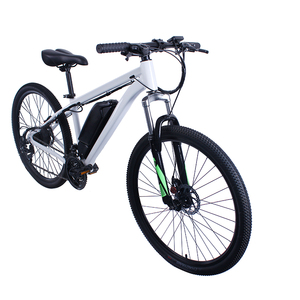 26 pollici fat tire offroad dirt ebike batteria rimovibile 250 w 500 w mountain bike bicicletta elettrica mountain bike