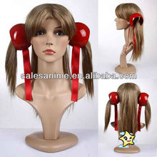 Wholesales Anime Sword Art Online Silica hair Clip Cosplay