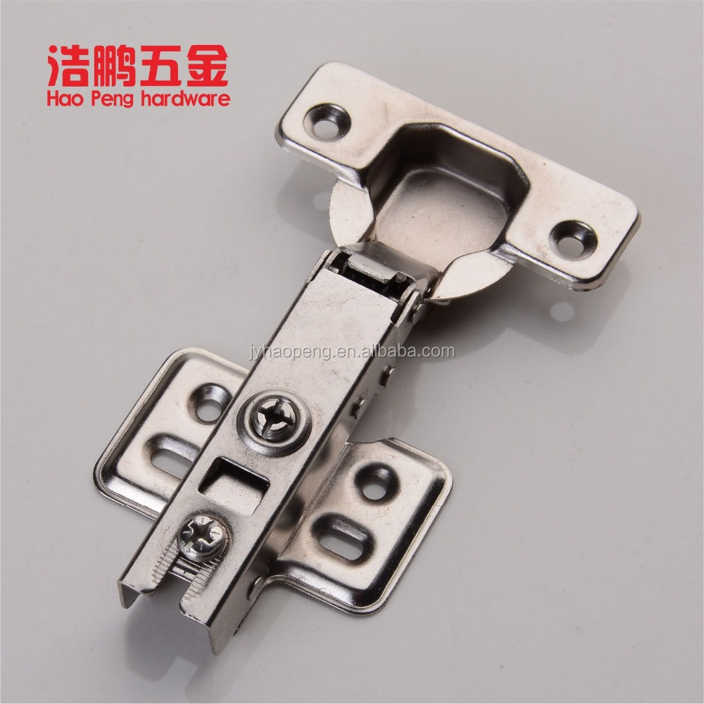 china factory whosesale iron mirror cabinet door hinge