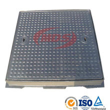 Tank Truck Manhole Cover