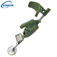 Deep Searching professional china underground treasure detector