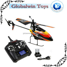 New Helicopter RC Drone Plane 4CH 2.4G Outdoor Rc Toys v911 RC Drone Helicopter Small Size WL Brand