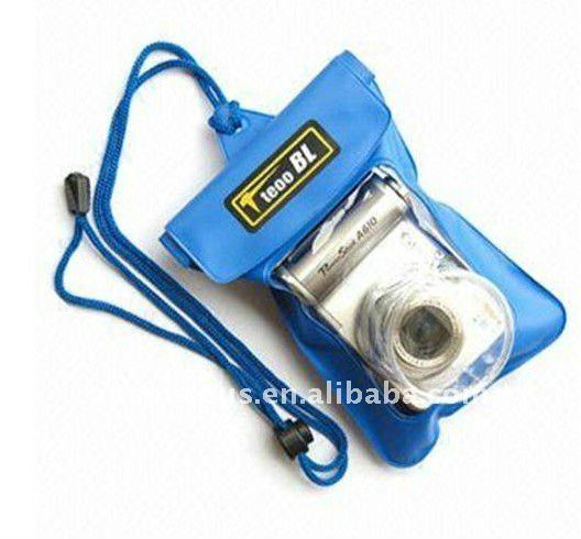 camera PVC waterproof bag