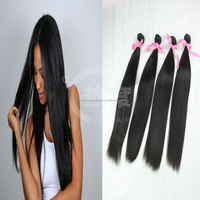 2015 new products 8inch-30inch straight 100 peruvian human hair weaving brands