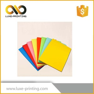 2017 office stationery a4 paper 80 grams with environmental health paper printer for sale
